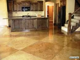 light stained concrete floors leawood location concrete polishing concrete staining
