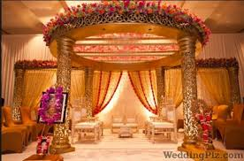marriage decoration marriage decoration in faridabad weddingplz