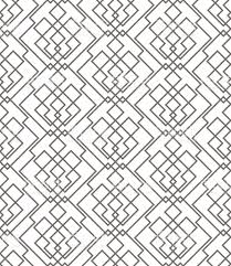 pattern is linear geometric abstract seamless pattern linear motif background