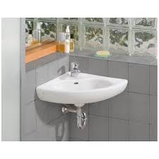Small Corner Bathroom Sink by Cheviot Corner Bathroom Sink C1350s Vintage Tub