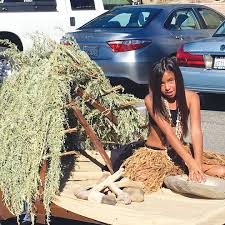 american indian car chemehuevi tribe celebrates american indian day local news