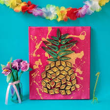 15 insanely cute reasons to add pineapple to your decor hometalk