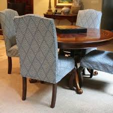 Parsons Kitchen Table by Furniture Parsons Kitchen U0026 Dining Chairs Design With Parson