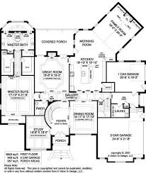 old world floor plans european house plan french country house