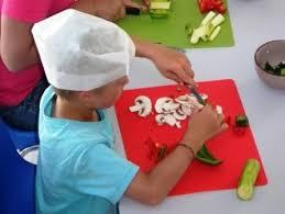 office de cuisine atelier de cuisine petits chefs 6 12 ans office de tourisme de névez