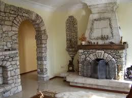 interior amusing design ideas using rectangular brown wooden wall