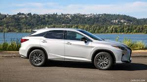 lexus rx 2016 2016 lexus rx 350 f sport side hd wallpaper 9