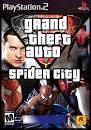 GTA Spiderman - เกมส์ ps2 ขายแผ่นเกมส์ PlayStation2 เกมเพลย์ ขายจ ...