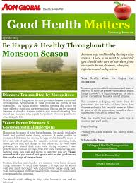 good health matters volume 3 issue 2 allergy medical specialties