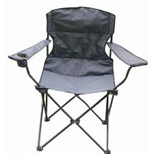 Best Folding Camp Chair Interesting And Pleasant Folding Chairs Bunnings Intended For