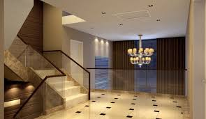 Glass Stair Handrail Attractive Staircase Railing Design Home Design By Larizza