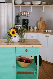 apartment therapy kitchen island 182 best color in the kitchen images on apartment