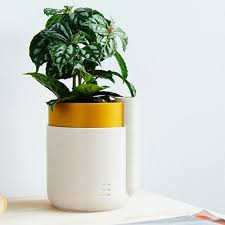 small planter free self watering planter small 3d printer file cults