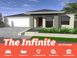 Home Design Experts The Infinite U0026 The Ultimo New Home Designs Aussie Living Homes