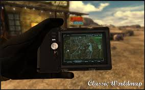 Fallout 3 Interactive Map by 3 Interactive Map Download