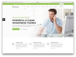21 best free responsive magazine wordpress themes 2017 web page