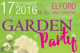 performers sought to entertain at new elford garden party