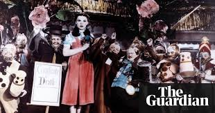 Meme The Midget Love Doll - judy garland sexually harassed by munchkin co stars on wizard of