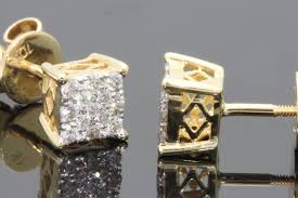 real diamond earrings for men real diamond stud earrings with exclusive designs online