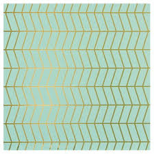 gold chevron wrapping paper target