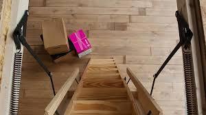 stira folding attic stairs belfast folding attic stairs