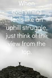 view from the top quote quoteoftheday inspirational wise