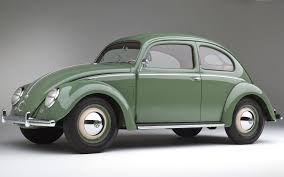 volkswagen classic beetle time in the machine 1952 volkswagen beetle motor trend classic