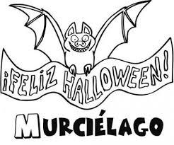 imagenes de halloween para imprimir y colorear dibujos de happy halloween para imprimir y pintar colorear imágenes