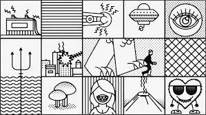 Seeking Opening Theme Song Seeking Titles By Dk Studios On Vimeo