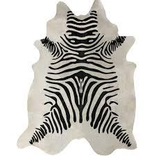 flooring deer rug zebra print rug zebra print rugs