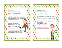 christmas songs kids lyrics download