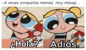 Hola Meme - hola adi祿s el nuevo meme superpoderoso