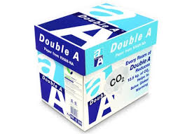 paper ream box a premium photocopy paper a4 size 80 gsm 5 reams box