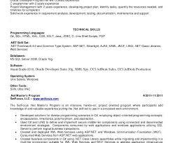 Sql Server Developer Resume Sample by Download Java Developer Resume Sample Haadyaooverbayresort Com