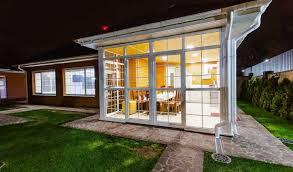 vetrate verande infissi per vetrate e verande panoramiche sermax serramenti cremona