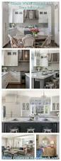 interior amazing white kitchen cabinets with fasade backsplash white kitchen with stacked cabinets and grey island home bunch