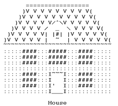 Ascii Art Flowers - 10 keyboard techniques to create cool symbols