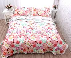 single pink patchwork quilt pink rose patchwork quilt pale pink