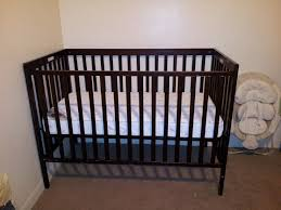 Fixed Side Convertible Crib by Design Parents Of Color Seek Newborn To Adopt Page 2