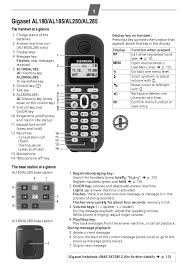 best siemens handset manual 58 in best cover letter opening with