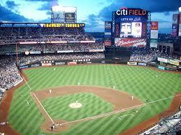 new york city ny citi field and heartland brewery ballparks citi field