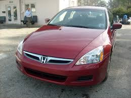 2007 used honda accord the cheapest 2007 honda accord se price negotiable autos nigeria