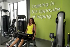 exercises to do on a weider 8630 gym livestrong com