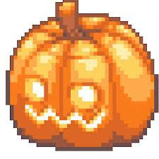 project pixelated pumpkin cappuccinoman youtube