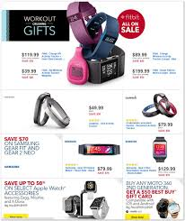 fitness tracker black friday black friday 2015 best buy ad scan buyvia