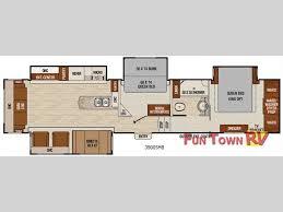 coachmen class c motorhome floor plans new 2017 coachmen rv chaparral 390qsmb fifth wheel at fun town rv