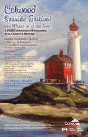 colwood seaside festival 2016 the city of colwood