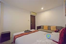 chambre immobili e mon asque appartement à vendre 2 chambres centre ville lamai koh samui