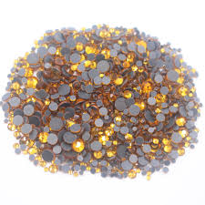 online buy wholesale crystal trim from china crystal trim free shipping hot fix rhinestone 5sizes mix 2500pcs topaz crystal strass shiny crystals trim iron on