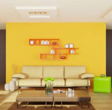 living room paint ideas yellow interior design
